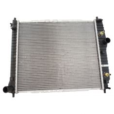 04-08 Aveo Htbk, Swift; 05-08 Wave Htbk, Ntbk (w/o AC) Radiator