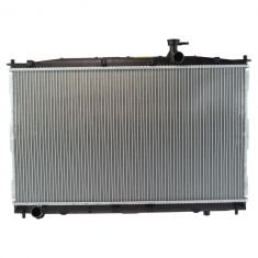 07-09 Hyundai Sante Fe (w/ or w/o Towing Package) Radiator