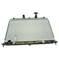 06-11 Kia Rio, Rio5 Radiator Assembly