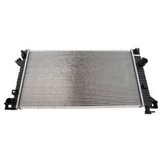 09-10 Ford F150; 09-14 Expedition; 09-14 Navigator Radiator Assembly