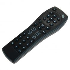 10-13 Buick, Cady, Chevy, GMC Multifit; 07-10 Saturn Outlook; 05-07 Relay DVD Remote Control (AC)