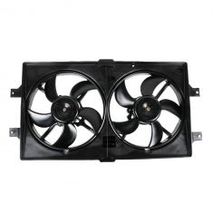 98-04 Intrepid, Concorde, 300M Cooling Fan Assy