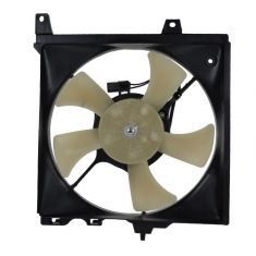 200SX Radiator Cooling Fan Assy