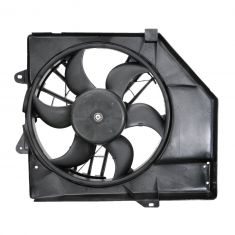 Fd Escort Rad/Cond Fan Assy