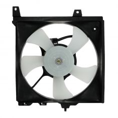 At 1.6L Rad Fan Assy