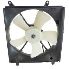 97-98 Lexus ES300; 97-88 Toyota Camry 3.0L Japan Built Radiator Fan Assy