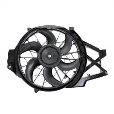 98-00 Mustang 4.6L Radiator Cooling Fan Assy