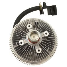 02-07 GM Trailblazer Envoy Rainer fan Clutch
