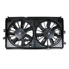 Radiator Fan Assembly