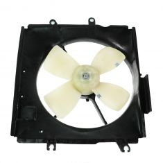 90-95 Mazda Protg AT Radiator Fan