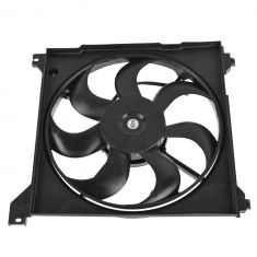 1999-02 Sonata XG Series 00-03 Optima Radiator Fan