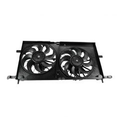 2001-03 GM Various Models w/o Rear AC Radiator Fan