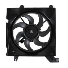 01-06 Hyundai Elantra Radiator Cooling Fan