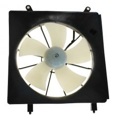 02-06 Honda CR-V (Japan Built) Radiator Cooling Fan