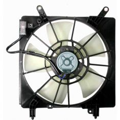 02-06 Acura RSX Radiator Cooling Fan for MT