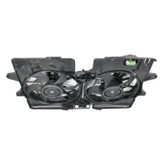 05-07 Ford Escape Radiator A/C Cooling Fan for 3.0L