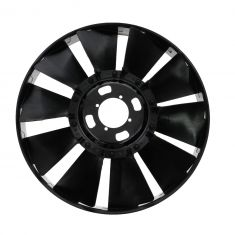 2002-09 GM Mid Size SUV 4.2L 5.3L Radiator Fan Blade