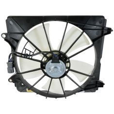 07-08 Honda CRV Radiator Fan Assembly