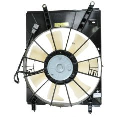 98-03 Toyota Sienna Radiator Fan Assy (Marked T2 on Shroud) RH