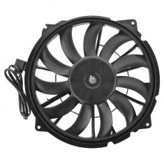 07-08 Audi RS4; 04-09 S4 4.2L Radiator Cooling Fan Assy