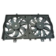 14-16 Nissan Rogue Radiator Fan Assembly