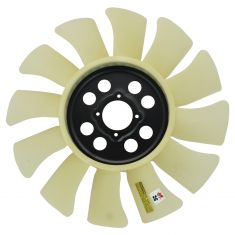 95-01 Ford Explorer, Mercury Mountaineer 4.0L 12 Blade Radiator Fan