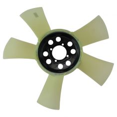 09-13 Dodge Ram 1500 w/4.7L Engine Fan Blade