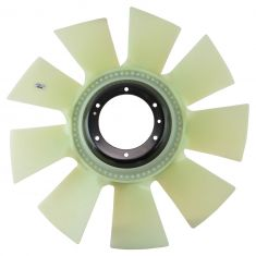 99-03 F450SD, F550SD; 03-07 F250SD, F350SD; 04-10 FS Van: 03-05 Excursion 6.0L Diesel Eng Fan Blade
