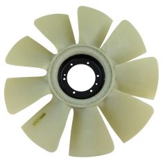 03-10 Dodge Ram 2500; 3500 5.9L 6.7L Radiator Fan Blade
