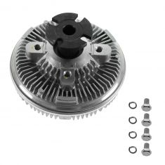 87-00 Chevy, GMC Truck SUV Radiator Fan Clutch