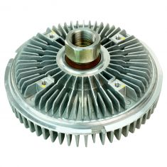 02-05 BMW 745i; Li; 03-08 760i; Li; 01-03 X5 4.4L; X5 4.6L Radiator Fan Clutch