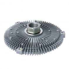 00-04 A6 w/4.2L; 00 (from VIN 002001)-03 (w/8th VIN D); 02-04 S6; 01-03 (thru 9/02) S8 Rad Fan Clutc