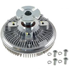GM Radiator Heavy Duty Fan Clutch