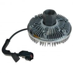 04-10 Ford SD Van; 03-07 SD PU; 03-05 Excursion w/6.0L HD Elect Fan Clutch (Motorcraft)