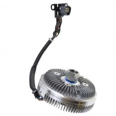 10 Dodge Ram 2500, 3500; 11-12 Ram 2500, 3500 w/6.7L Diesel Electric Fan Clutch (Mopar)