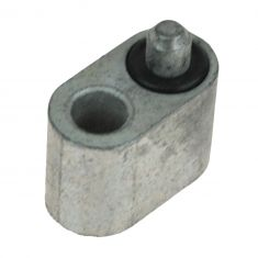 GM LS Series Engine Coolant Hose Block Off Plug/Cover (GM)