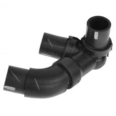 00-01 Mazda MPV Molded Rubber Water Coolant Union Hose (Mazda)