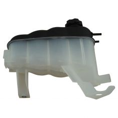 14-17 Chevy GMC SUV Truck Radiator Overflow Bottle