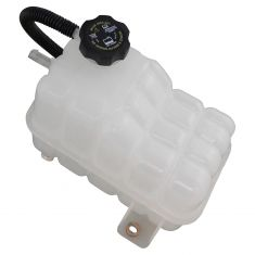 99-07 GM Full Size Truck SUV Radiator Overflow Bottle w/Cap & Low Fluid Sensor (Dorman)