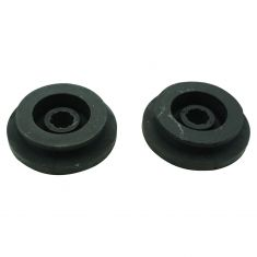 00-14 Nissan Multifit; 14 Infiniti QX60 Upper Radiator Mount Bushing PAIR (Dorman)