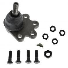 1988-05 Chevy GMC Lower Ball Joint 4WD (MOOG)