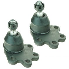 1988-05 Chevy GMC Lower Ball Joint 4WD PAIR