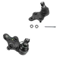 92-98 Toyota Paseo; 91-98 Tercel Front Lower Balljoint PAIR
