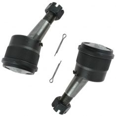 67-98 Dodge Plymouth Multifit Front Lower Balljoint Pair
