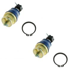 99-12 GM Full Size PU, SUV Front Lower Ball Joint PAIR (AC Delco Professional)