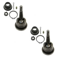 Upper Ball Joint PAIR (Moog K6540)