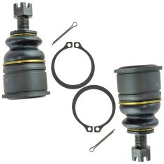 94-01 Integra; 92-00 Civic, 93-97 Del Sol, 97-01 CR-V Front Lower Ball Joint Pair (MOOG K9802)