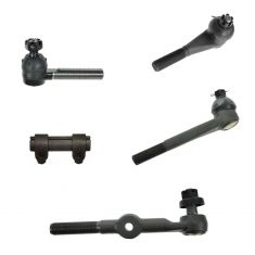 76-91 GM truck Steering Linkage set