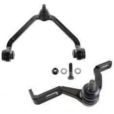 1995-04 Ford Explorer Mountaineer Control Arm Upper With Ball Joint Pair