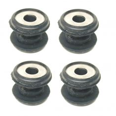 Control Arm Bushing Front Upper SET